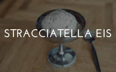 Nicecream Stracciatella