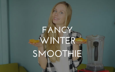 Winter Smoothie